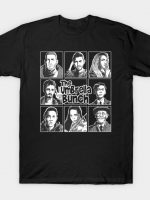 The Umbrella Bunch T-Shirt