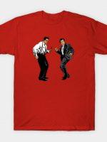 The Vega Brothers T-Shirt