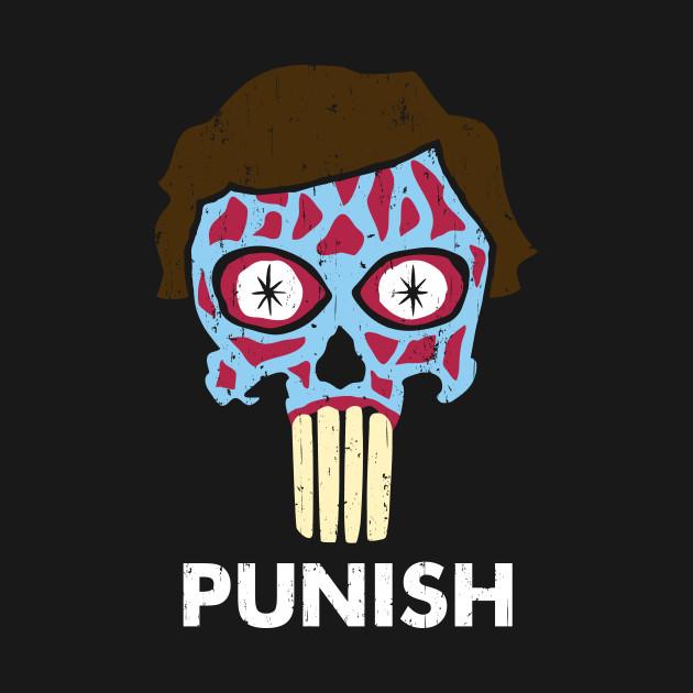 They Punish