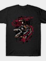 Titan Killer Mikasa T-Shirt