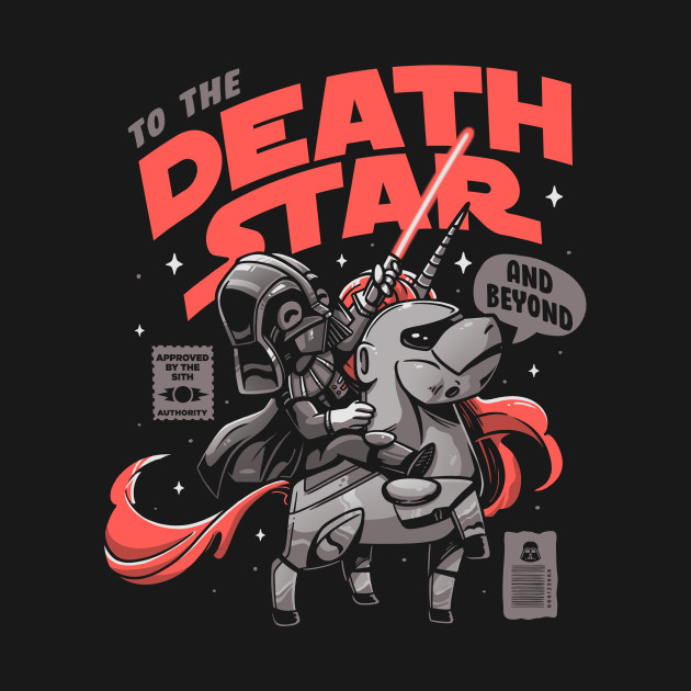 To the Death Star
