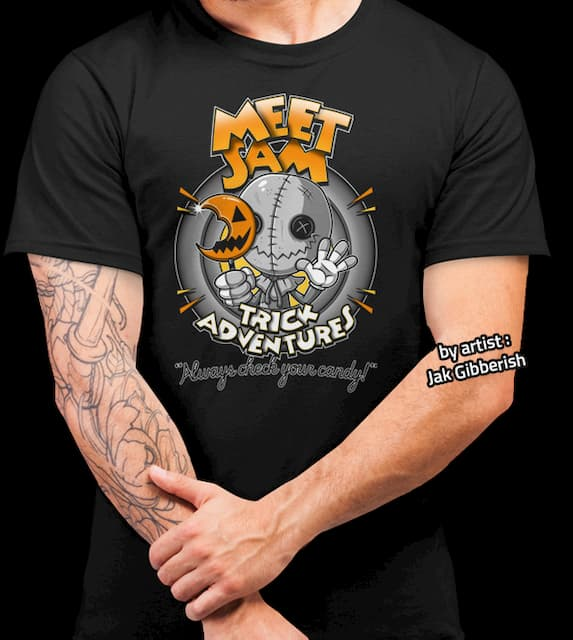 Trick 'r Treat T-Shirt
