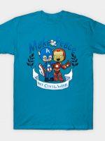 Uncivil T-Shirt