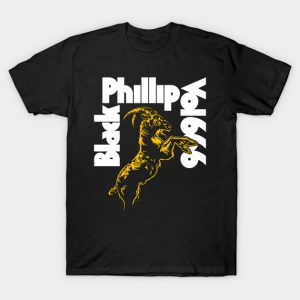 Black Phillip T-Shirt