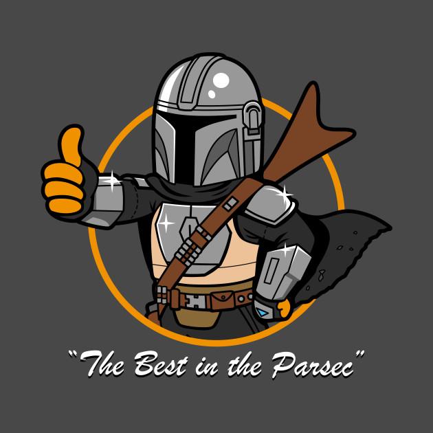 Vault Mando_new armor