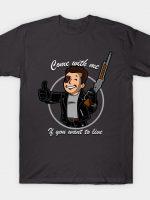 Vault Terminator T-Shirt