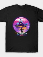 Visit Castle Oblivion T-Shirt