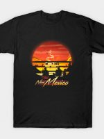Visit New Mexico T-Shirt