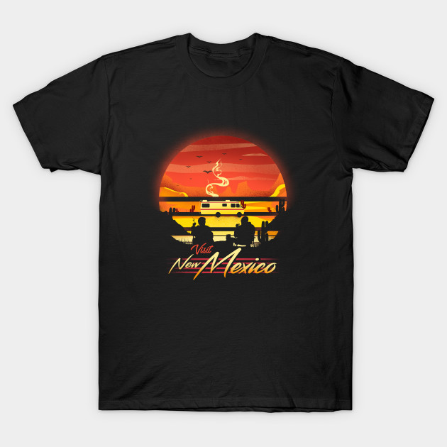 Visit New Mexico