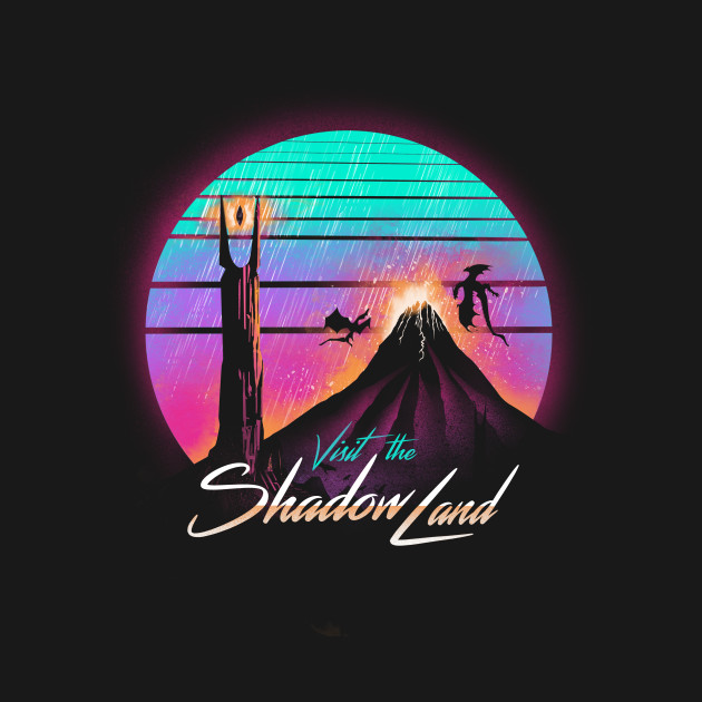 Visit Shadow Land
