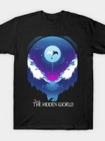 Visit The Edge of the World T-Shirt