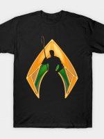 Water hero T-Shirt