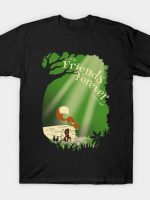 We'll be friends forever T-Shirt