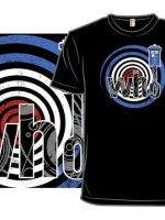 Wibbly Wobbly Song Machine T-Shirt