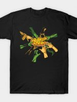 Wick Pizza T-Shirt