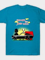 Wick and Snoopy T-Shirt