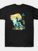 Wild Hero T-Shirt