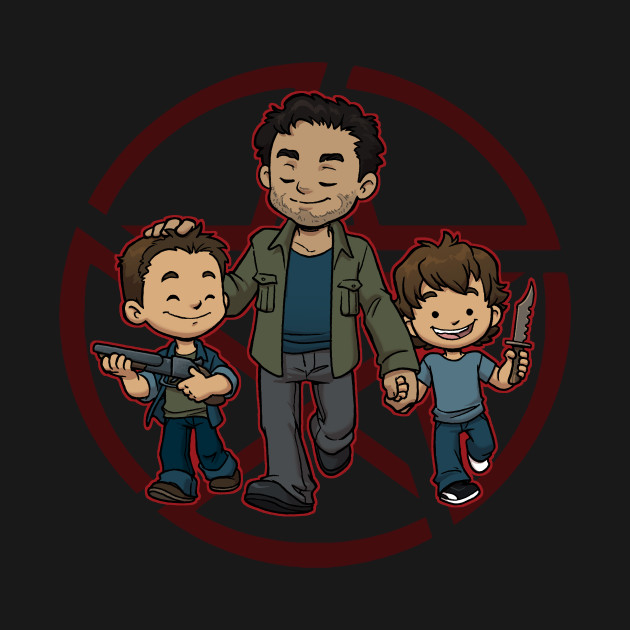 Winchester Father's Day