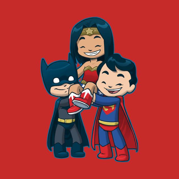 Wonder Friends