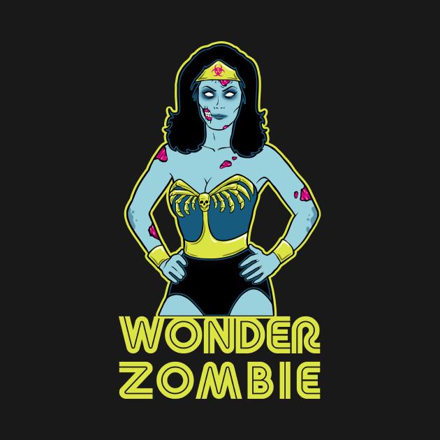 Wonder Zombie
