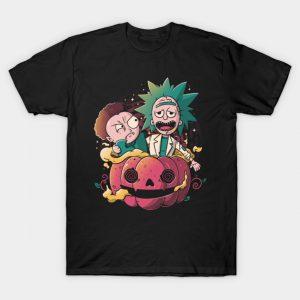 Wubba Lubba Pumpkin