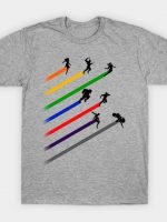 X-Stripes T-Shirt