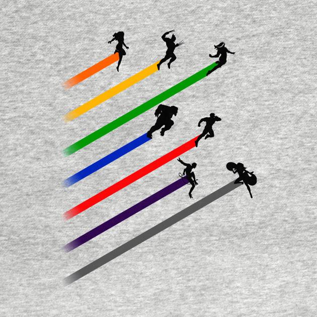 X-Stripes