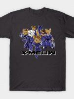 X-meow T-Shirt