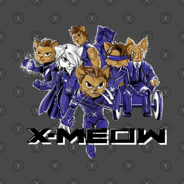 X-meow