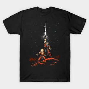 Dragon Ball Z T-Shirt