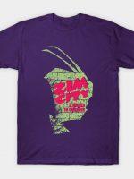 Zim City T-Shirt