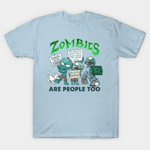 Zombie Rights