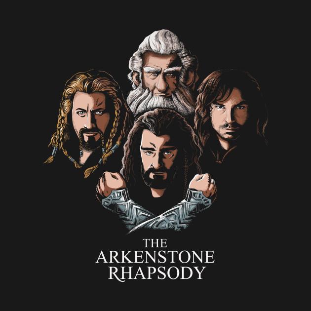 the Arkenstone Rhapsody