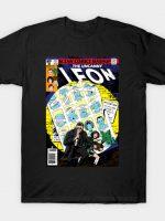the Uncanny Leon T-Shirt