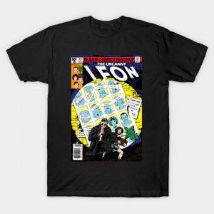 the Uncanny Leon