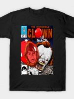 the incredible Clown T-Shirt