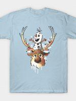 Winter Friends T-Shirt