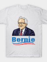 8-Bit Bernie T-Shirt
