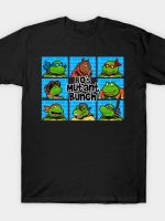 80S MUTANT BUNCH T-Shirt
