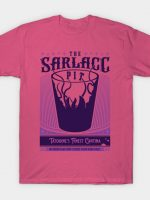A late-night watering hole of scum and villainy T-Shirt