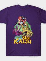 Aaahh!!! Real Kaiju T-Shirt