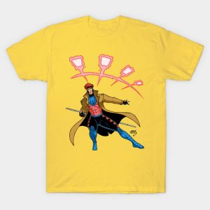 Gambit T-Shirt