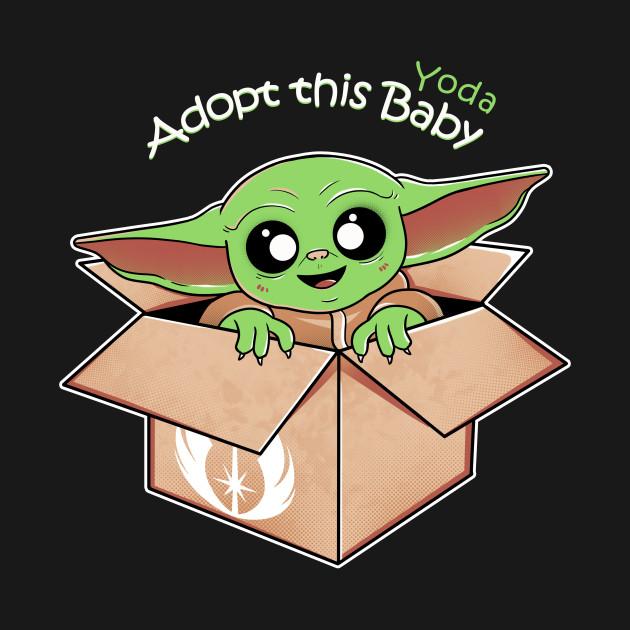 Adopt this baby