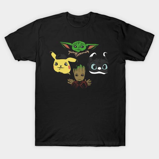 Adorable Rhapsody T-Shirt