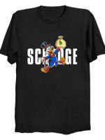 Air Scrooge T-Shirt