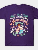 All is Found T-Shirt