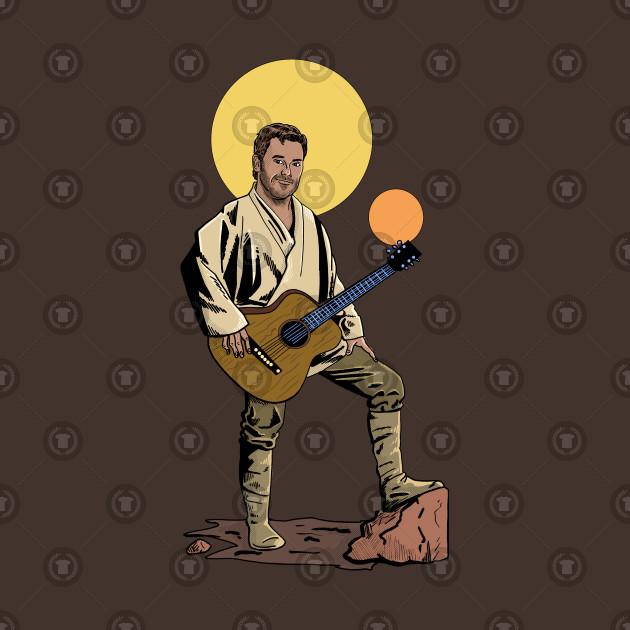 Andy Skywalker