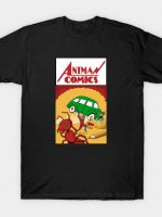 AntMan Comics #1 T-Shirt