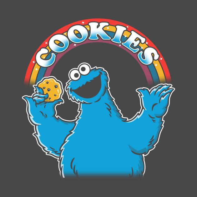 As Long As We Have Cookies