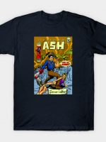 Ash The Coming of the Hefe T-Shirt